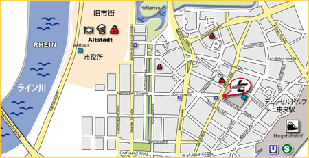 access map 2