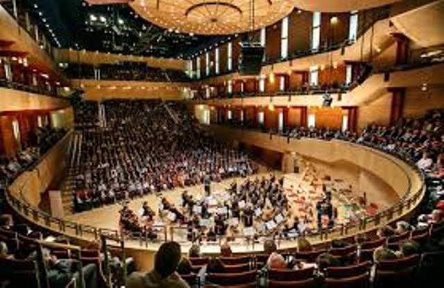 Die Essener Philharmoniker